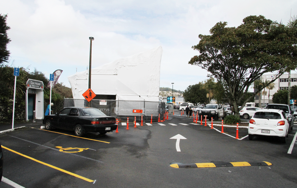 Cbd Substation Whangarei