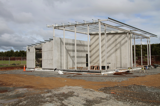 Maunu Substation July 2020